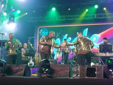 """Hard Rock aplica """"ley seca"""" durante conciertos del Latin Music Tours en Punta Cana"""