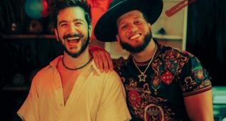 Nicky Jam, El Alfa, Farruko y Camilo actuarán en los Premios Heat