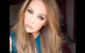 Twitter suspende la cuenta de la actriz Patricia Navidad