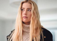 Amber Heard: De tribunales al cine