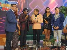 "Los merengueros se unirán al estilo la ""Fania All Stars"""