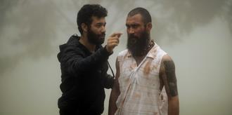 Cortometraje De vuelta al abismo, de Johnattan Baez,  se estrena en Vimeo On Demand