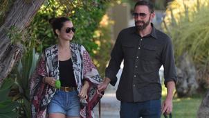 Ben Affleck y Ana de Armas terminan su relación de mutuo acuerdo