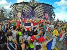 Ultra cancela por segunda vez el festival de música de Miami por la covid-19