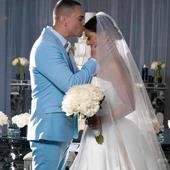 Tras 13 años de relación, Víctor Manuelle se casa con su pareja