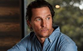 Mattew McConaughey vidas y confesiones privadas