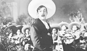 El cine mexicano visto por sí mismo en los años 40's y 50's