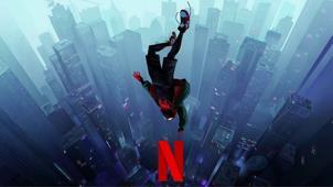 Netflix fortalece su catálogo al sumar películas de Sony Pictures