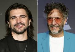 Juanes rescata en nuevo disco canciones que lo influyeron