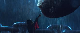 """""""Godzilla vs Kong"""": Siéntense, coman palomitas y disfruten el espectáculo, está muy bien creado"""