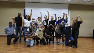 Artistas escénicos crean el Sindicato de Teatristas de la República Dominicana