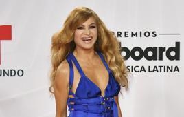 Paulina Rubio: 50 años de triunfos, polémicas y canciones
