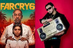 Tema del urbano dominicano Jordizy figura en populares videojuegos